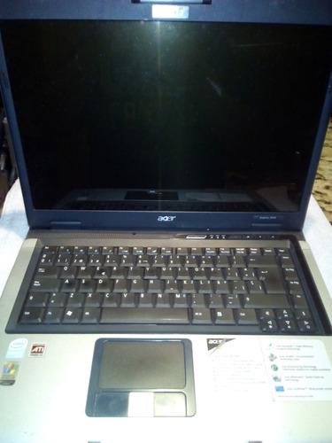 laptop acer aspire 3650 45t