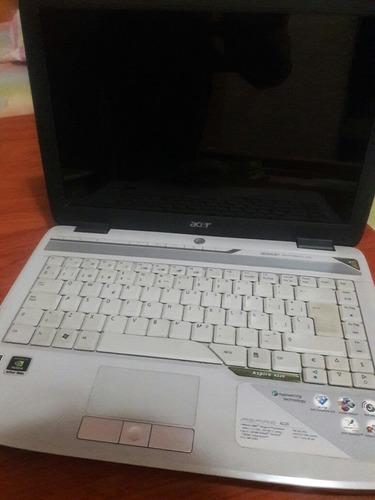 laptop acer aspire 4220