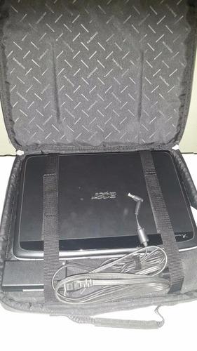laptop acer aspire 4520 para repuesto o reparar