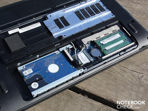 laptop acer aspire 5253 bz871 repuesto