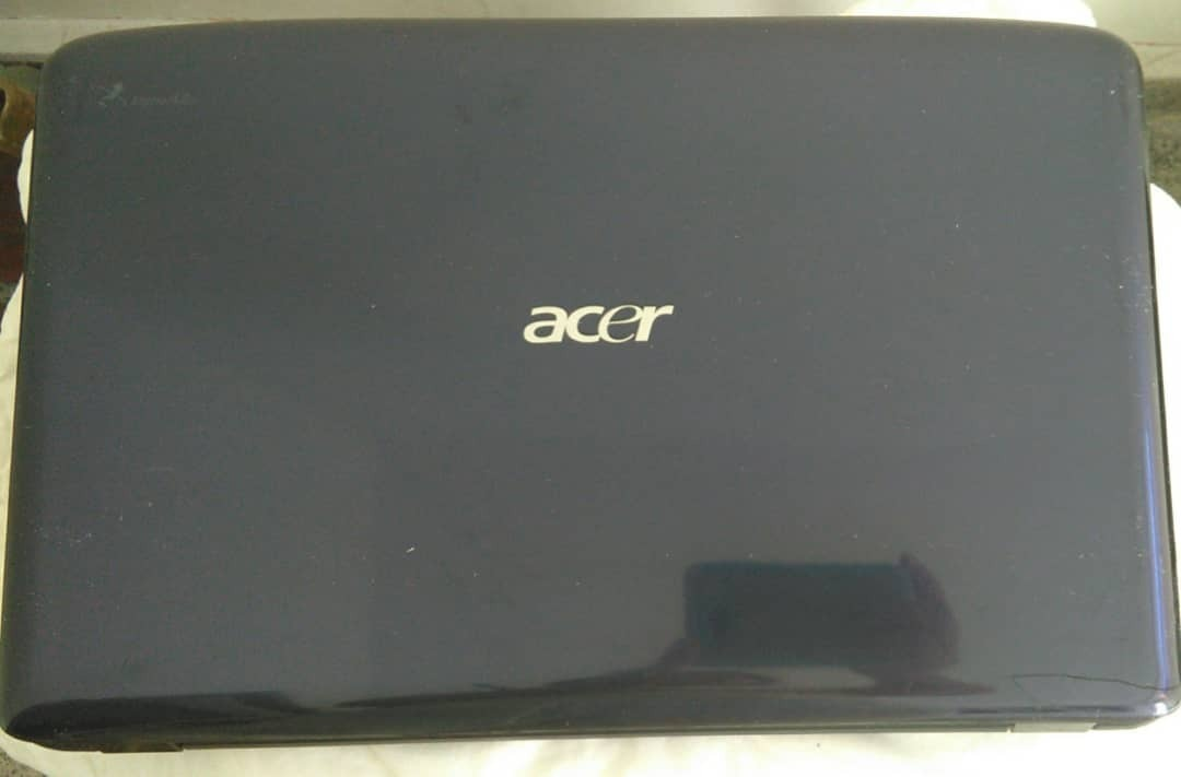 ACER ASPIRE 5338 DRIVER WINDOWS