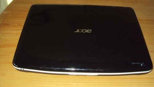 laptop acer aspire 5520, para reballing ó repuesto