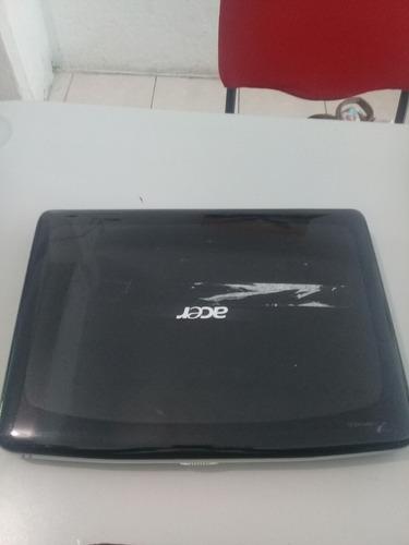 laptop acer aspire 5720z