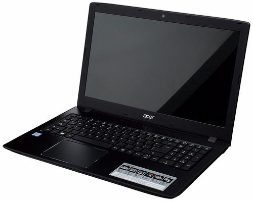 laptop acer aspire core i3 2.3ghz 6gen/8gb/1tb+samartw+porta