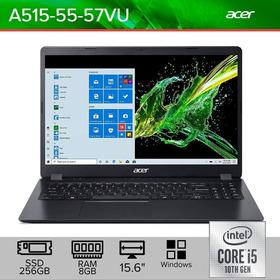 Laptop Acer Aspire Core I5 10ma Gen Ssd 256gb Ram 8gb 15.6
