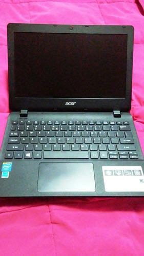 laptop acer aspire e 11 portátil 11,6 pulg (300 manzanas)