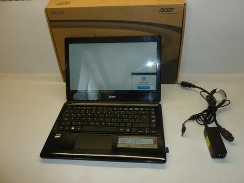 laptop acer aspire e1-422-3481 14 pulg.
