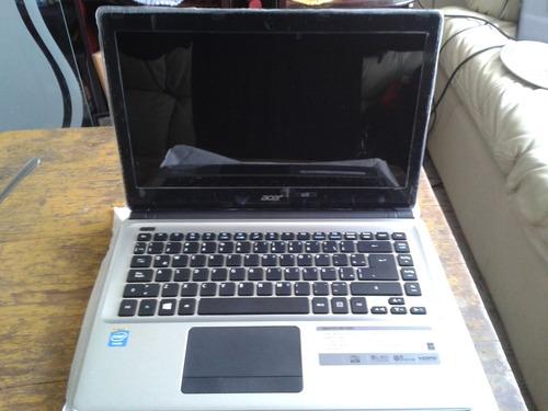 laptop acer aspire e1-432-c663