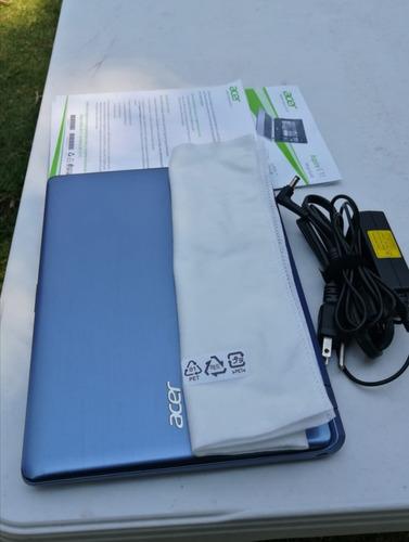 laptop acer aspire e11 usada