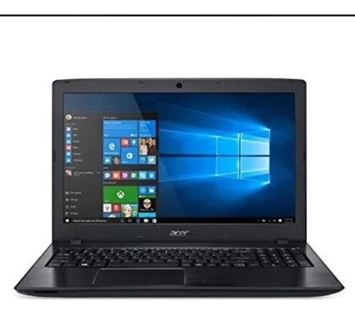 laptop acer aspire e15 6gb ram. 1 tb memoria. tienda fisica.