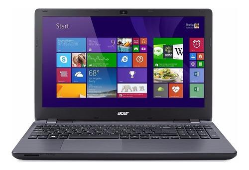 laptop acer aspire e5-571-7776 i7-4510u 8gb 1tb win 8.1 15.6