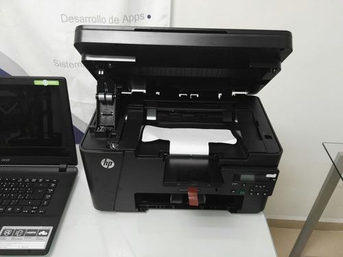 Laptop Acer Aspire Es1 521 E Impresora Hp 7 734 00 En