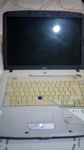 laptop acer aspire modelo 5315