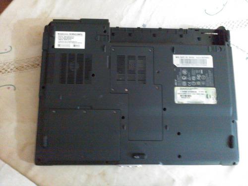 laptop acer aspire3620 partes y piezas,