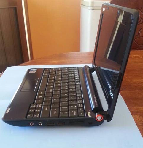 laptop acer atom
