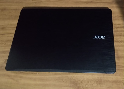 laptop acer f5-573-7957 - 15.6  - intel core i7-6500u - 16gb