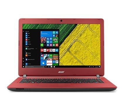 laptop acer intel14   2gbram 500gb w10 mouse maletín seguro
