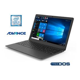 Laptop Advance Ps5076 Intel I5-8259u 8gb Ssd 256gb 15.6 Fhd