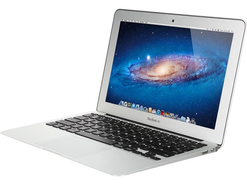 laptop apple macbook air core i5 1.6ghz 2gb ram 64gb ssd 11