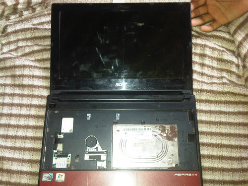 laptop aspire one
