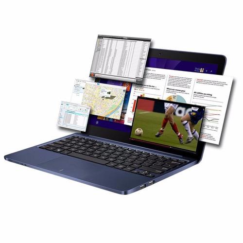 laptop asus 11.6 ultra slim quaq core 1.9ghz 2gb 32gb ssd