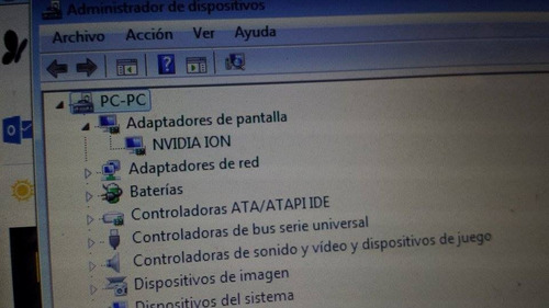 laptop asus 12.1 ion