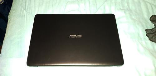 laptop asus 15.6 x541n quad core 4gb ram 500gb hd graphics