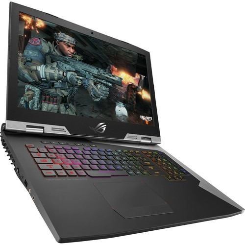 Laptop Asus 17 3 Rog G703gx I9 32gb Ram 512gb Ssd Nuevo !!!