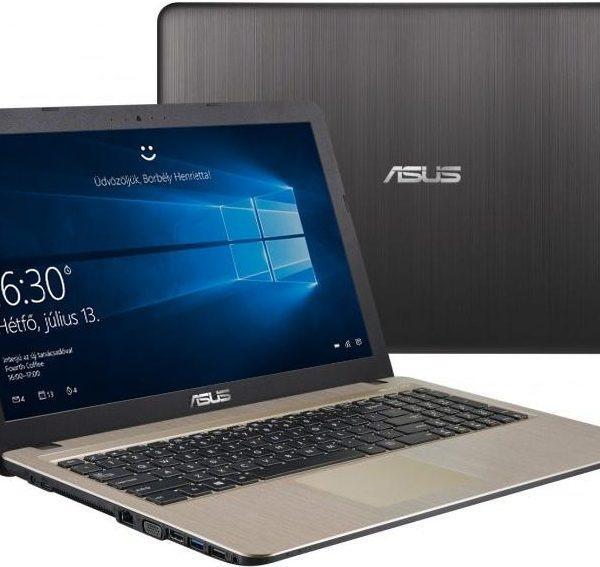 Laptop Asus X540ya Xx082t Amd A8 7410 156 4gb 1tb W10