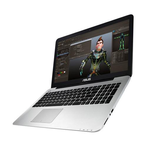 laptop asus amd a10 quadcore 500gb 4gb r6 + regalos