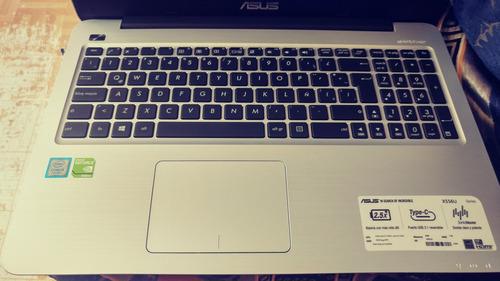 laptop asus core