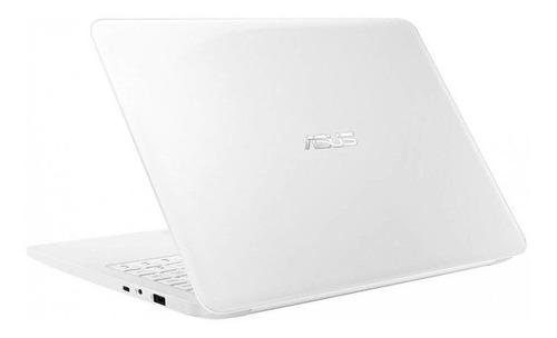 laptop asus e402na inteldual core 500gb w10 envio grat 12msi