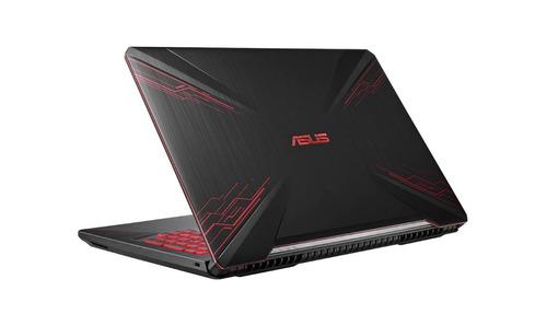 laptop asus fx504 i7 8gb gtx 1050ti 4gb 256gb ssd somos tien