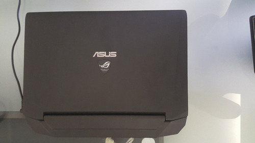 laptop asus i7 24gb republic of gamer usada