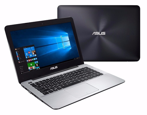 laptop asus intel core