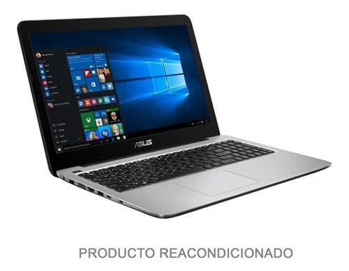 laptop asus intel core