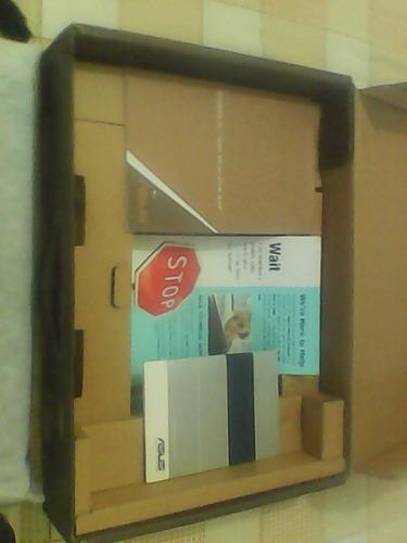 laptop asus  modelo x401u