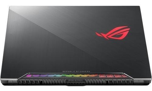 laptop asus republic of gamers strix scar ii gl504 15.6