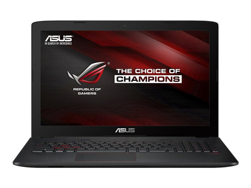 laptop asus rog gl552vw-dh74 15.6 i7 16gb 1tb 128 ssd 960m
