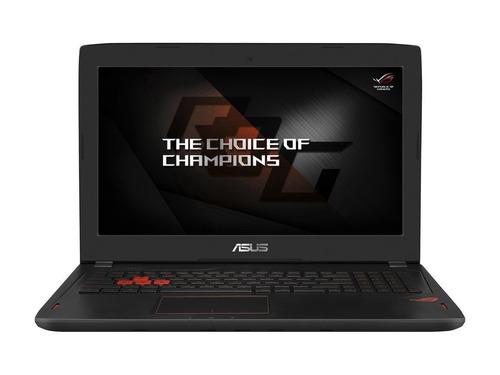 laptop asus rog strix i7 16gb 1tb gtx 970 6gb 128gb a pedido
