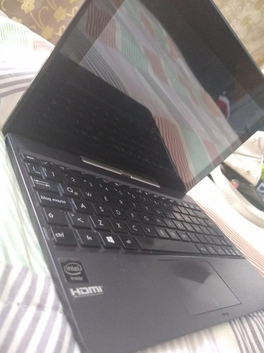 laptop asus transformer book t100