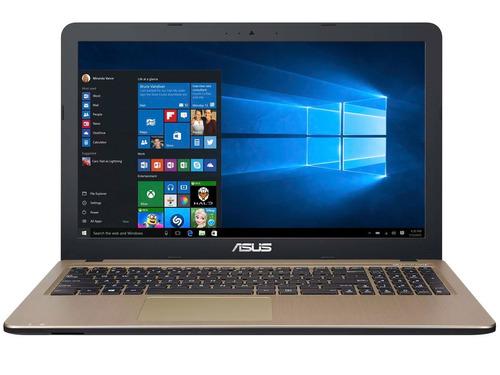 laptop asus vivobook intel core i5 8250u 8gb 1tb pantalla 15.6 wifi windows 10 home