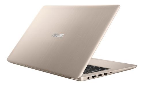laptop asus vivobook n580gd-dm299t 15.6 i7 8gb 1t vid4g ddr5