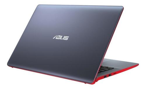 laptop asus vivobook s430fa-eb054r 14'' intel core i5-8265u