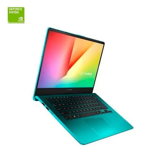 laptop asus vivobook s530fn-ej394 core i7-8565u 8gb/1tb+ssd2
