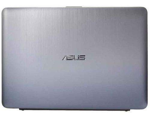 laptop asus vivobook x441na intel dual core 4gb 500gb 14 wifi windows 10 home