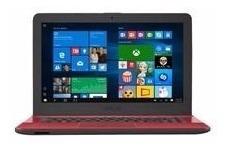 laptop asus x441na w10 celeron n3350 4gb ram 500 gb dd