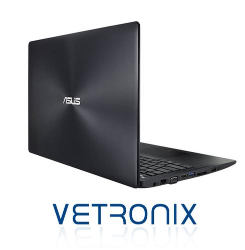 laptop asus x553sa intel dual core 15.6 hdmi 4gb ddr3l 500gb