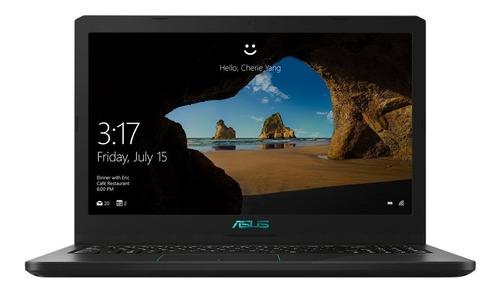 laptop asus x570 256ssd i5 octava nvidia gtx1050 4gb gamer