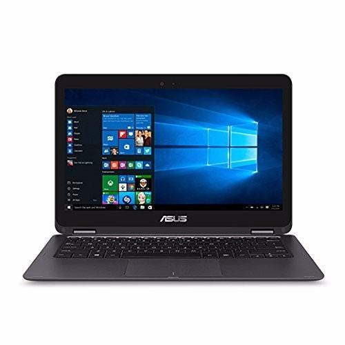 laptop asus zenbook flip ux360ca-ubm1t 13.3 touch 2en1 m3 n